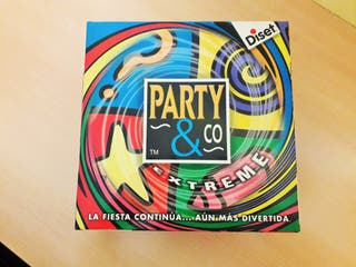 Juego de mesa Party and Co. Extrem