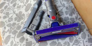Aspiradora sin cable Dyson v6 pluffy