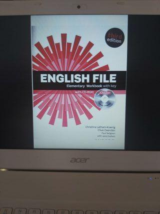 Libros Ingles EOI
