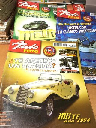 Revistas Auto Foto