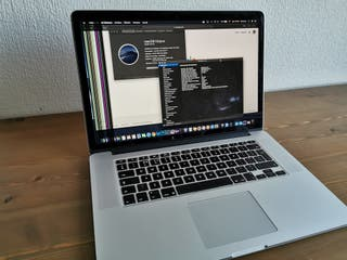 macbook pro 15 retina 512gb