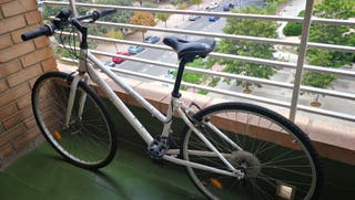 "Bicicleta de mujer 26"""