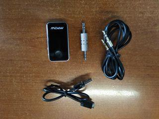 Adaptador Bluetooth.