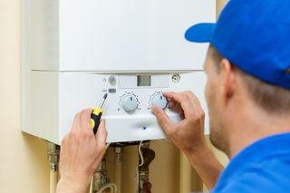 Instalador de calderas con carnet de gas