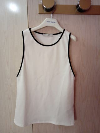 "TOP CANALE ""ZARA"" S"