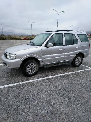 Tata Grand Safari 2007 4x4