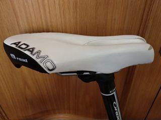 Orbea Orca 2014 carbono