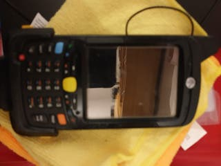 PDA MOTOROLA con tfno