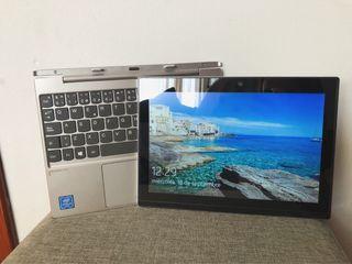 Tablet-portátil convertible Lenovo