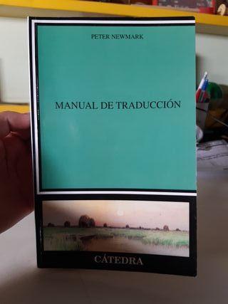 Libro Manual de Traducción
