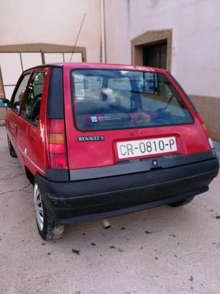 Renault Super5