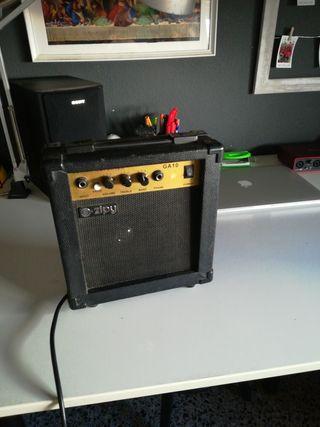 Amplificador zipy