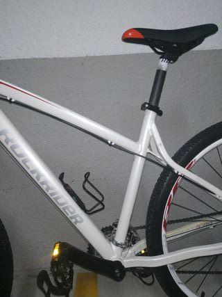 bicicleta montaña 29 rockrider big RR