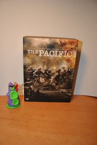 The Pacific Serie completa