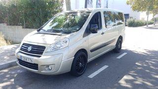 Fiat Scudo 2007 6 PLAZAS