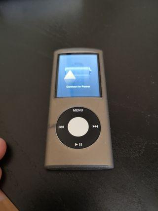 iPod Nano Silver 8Gb
