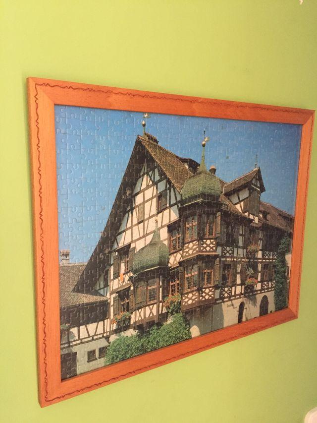 Cuadro puzzle