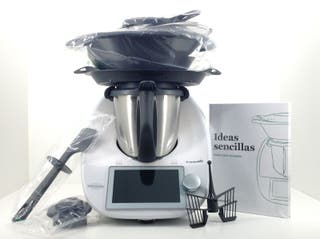 Thermomix TM6. Nueva y con Factura.