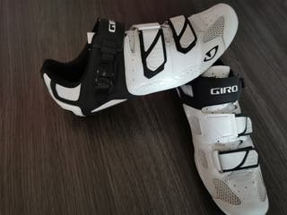 Zapatillas ciclismo Giro Easton EC70