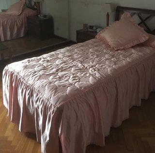 Cama de 90 cm