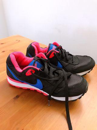 Nike zapatillas deporte