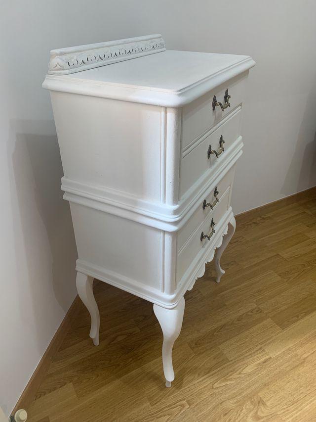 Mueble restaurado