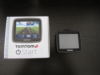 Navegador GPS TomTom Start