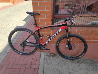 Bicicleta de montaña Kuota 29er