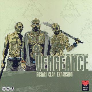 Vengeance + Rosari Clan (60% de descuento)