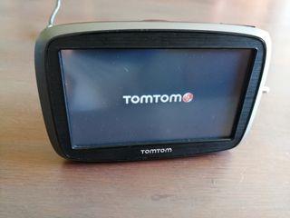 TomTom como nuevo