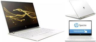 "Portátil PREMIUM HP Spectre 13,3""(pantalla táctil)"