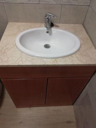 meble lavabo