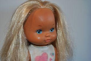 Muñeca Mattel 90s