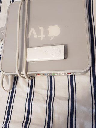Apple tv 1 generación
