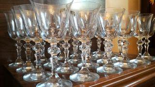 Cristalería 29 Piezas London