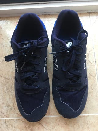 Zapatillas deporte niño