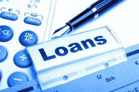 Loan service here to help
