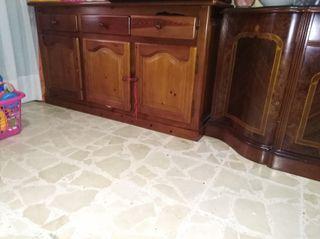 vendo mueble comedor por reforma