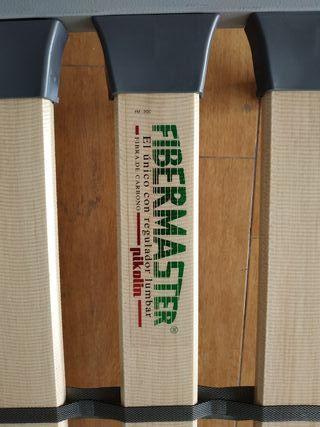 somier pikolin fibermaster