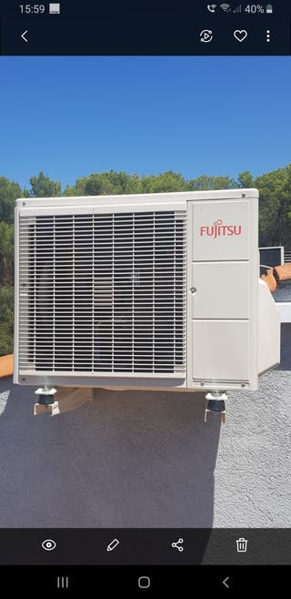 instalacion aire acondicionado desde 150€