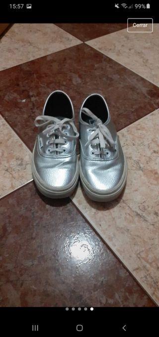 auténticas zapatillas vans