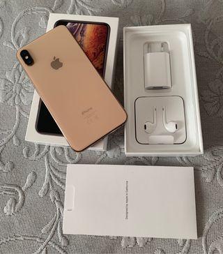 iPhone XS Max de 256 gb, Gold