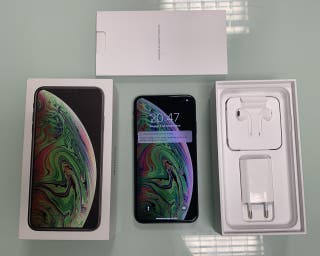 IPHONE XS MAX 512GB NEGRO