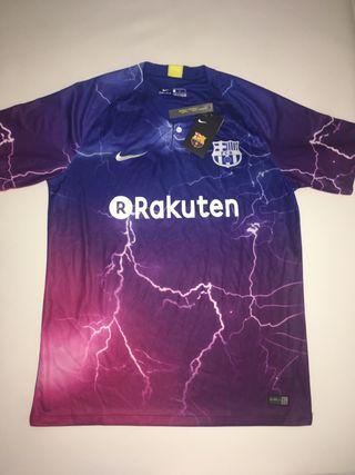 Camiseta EA sports F.C. Barcelona
