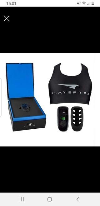 GPS Playertek Fútbol