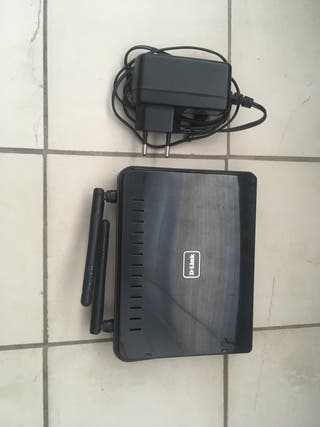 Router D-Link wifi