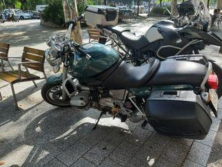 BMW R850R , BOXER, CAFE RACER