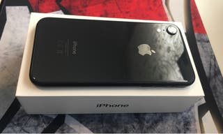 iPhone XR 128gb impecable