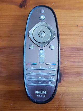 Mando de televisión Philips