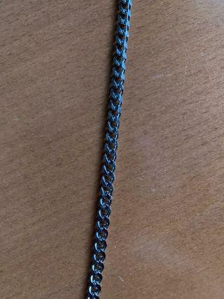 cadena acero inoxidable